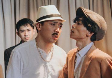 Ra mắt trailer và poster 'Sài Gòn, Anh yêu Kem', Hồng Thanh khiến khán giả 'cười lăn cười bò'