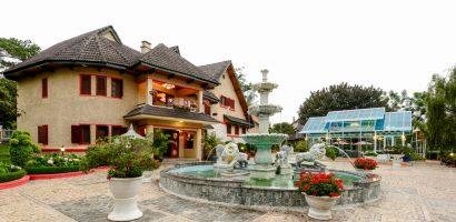 Monet Garden Villa – Thiên đường nghỉ dưỡng mới của 'thành phố sương mù' Đà Lạt