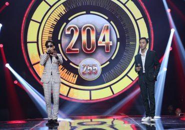 Nhạc hội song ca: Ali Hoàng Dương giành chiến thắng thuyết phục trước Hoàng Yến Chibi