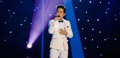 Sao nối ngôi: Ca sĩ Triệu Lộc kể lại quãng thời gian hát lót