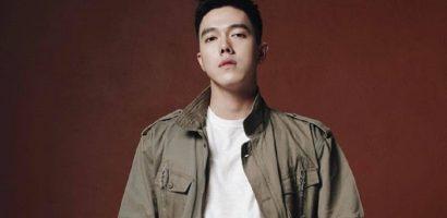 'Soái ca Ballad' Minh Châu chia sẻ lý do trở lại với showbiz