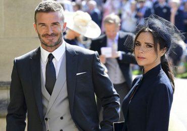 Victoria Beckham phủ nhận ly hôn