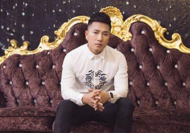Châu Khải Phong tung hit mới, cạnh tranh với những tên tuổi lớn của Vpop