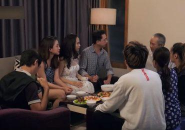 Sau thời gian dài chờ đợi, 'Gia đình sô-bít' – series sitcom chính thức 'lên sóng'