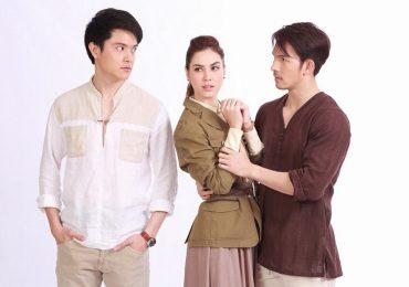 Lửa tham tội lỗi – tác phẩm tâm lý đặc sắc xứ chùa vàng lần đầu lên sóng truyền hình Việt