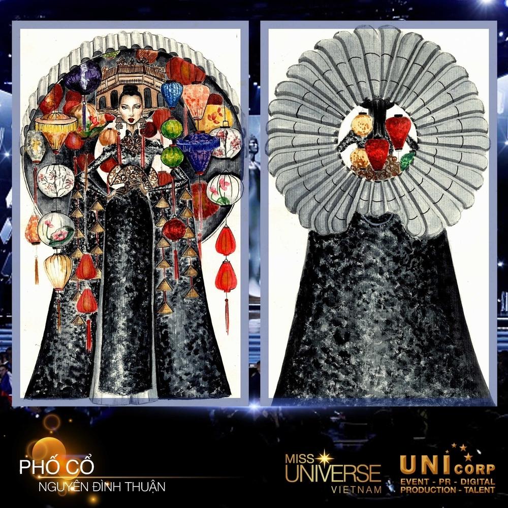 Hoa hậu H'hen Niê nỗ lực tìm kiếm trang phục dân tộc tại Miss Universe 2018
