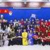 Thanh niên Việt khoe sắc, tranh tài tại Trại tuyển chọn Tàu thanh niên Đông Nam Á – Nhật Bản 2018