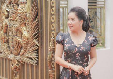 Diễn viên Ngọc Trinh lần đầu tiên đóng phim điện ảnh sau thời gian dài dính kiện tụng