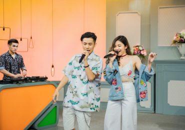 Shin Hồng Vịnh kết hợp cùng Rapper Ricky Star làm mới 'hit' của Soobin Hoàng Sơn