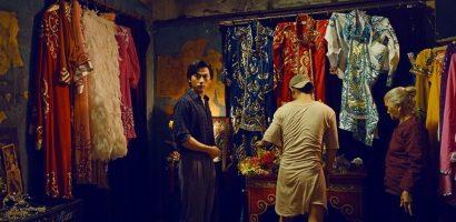 Bí mật câu chuyện đằng sau những bộ trang phục cải lương trong 'Song Lang'