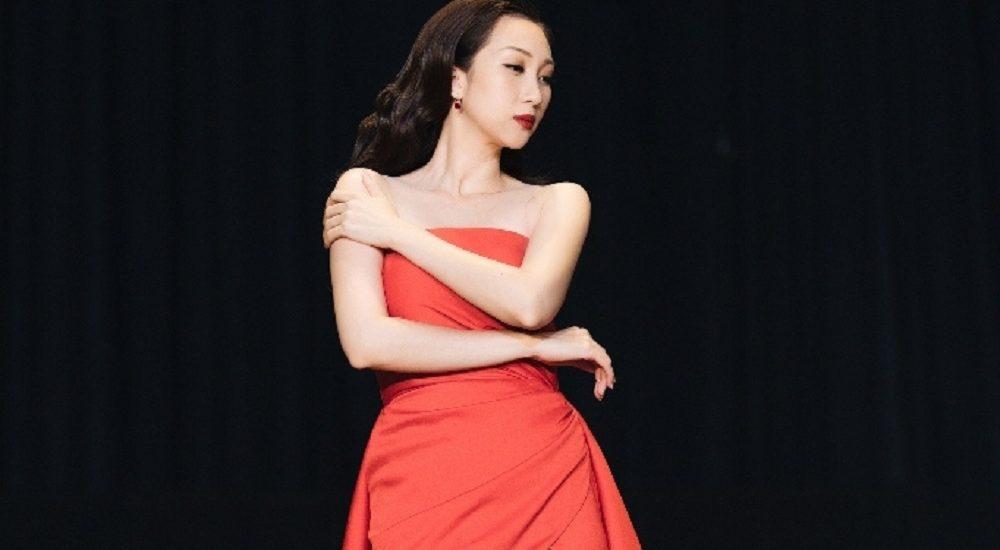 Lều Phương Anh tung MV mới đánh đấu chặng đường 8 năm ca hát