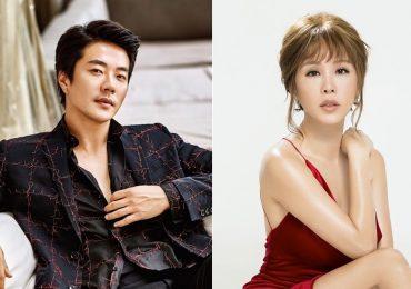 Hoa hậu Thu Hoài chơi trội, chi tiền 'khủng' mời Kwon Sang Woo đến Việt Nam